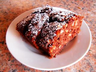 Ciasto amerykanskie