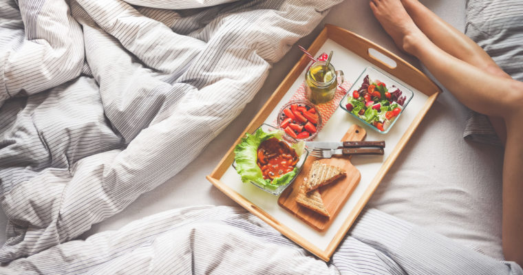Co to znaczy zdrowe odżywianie i czy może być smaczne?