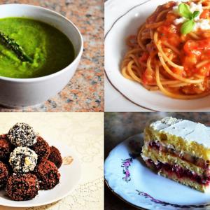 16 walentynkowych inspiracji - czyli pomysły na romantyczną kolację we dwoje