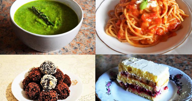 16 walentynkowych inspiracji – czyli pomysły na romantyczną kolację we dwoje