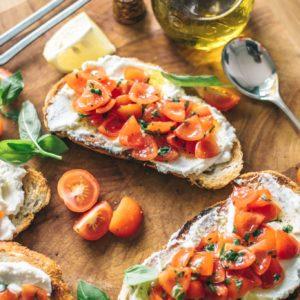 5 pomysłów na wykorzystanie ricotty, czyli jak jeść ricottę i dlaczego warto