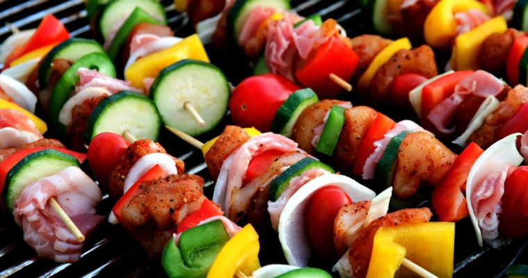 Sezon grillowy czas zacząć! 10 zasad zdrowego grillowania