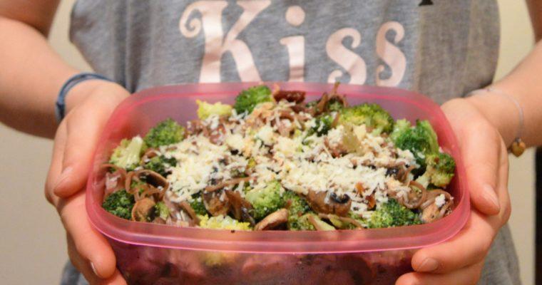 5 pomysłów na zdrowy lunchbox na zimno bez podgrzewania