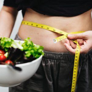 Dlaczego nie chudnę mimo diety, czyli 6 błędów odchudzania