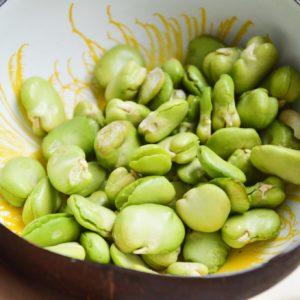 Wszystko o bobie, czyli jak jeść bób i z czym jeść bób?