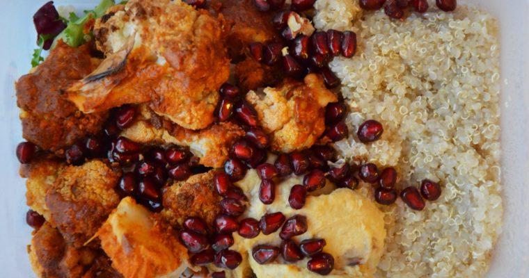 Wegańskie lunchboxy – 5 pomysłów na ekspresowe, łatwe i zdrowe wegańskie obiady na wynos