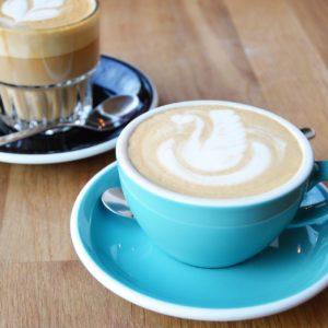 Gdzie iść na kawę w Warszawie - czyli moje ulubione warszawskie kawiarnie (subiektywne top 5)