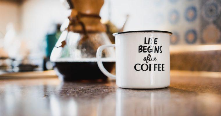 10 zasad dobrej kawy w domu – czyli jak pić lepszą kawę w domu niż w kawiarni