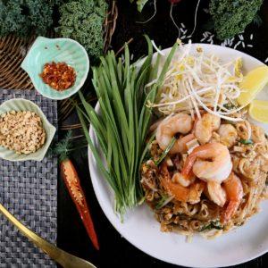 Gdzie zjeść najlepszy pad thai w Warszawie?