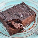 Dietetyczne bezglutenowe brownie z batatów - rozpływające się w ustach i bez cukru