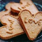 Kruche ciasteczka - smak z dzieciństwa