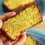 Idealne ciasto pomarańczowe z gotowanych pomarańczy - bez cukru i mąki, łatwe i przepyszne
