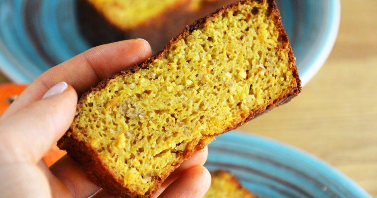 Idealne ciasto pomarańczowe z gotowanych pomarańczy – bez cukru i mąki, łatwe i przepyszne