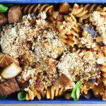 5 pomysłów na wegetariański lunchbox - zdrowe pyszne obiady na wynos bez mięsa