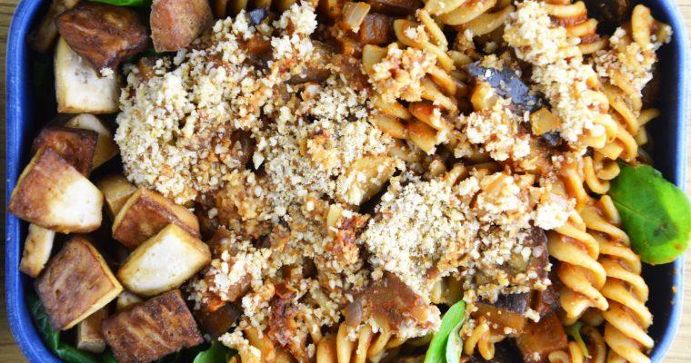 5 pomysłów na wegetariański lunchbox – zdrowe pyszne obiady na wynos bez mięsa